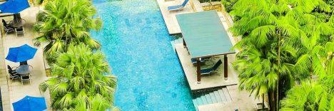 Hotel Amara Singapore © Amara Hotels & Resorts