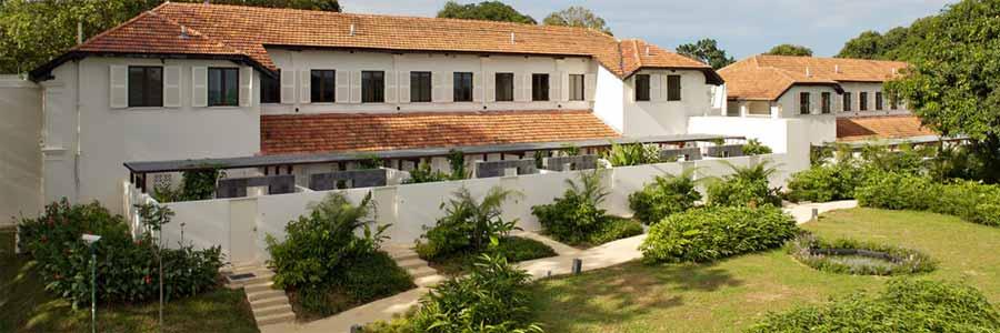 Hotel Amara Sentosa Singapore © Amara Hotels & Resorts