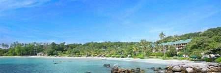 Hotel Angsana Bintan © Angsana Hotels & Resorts