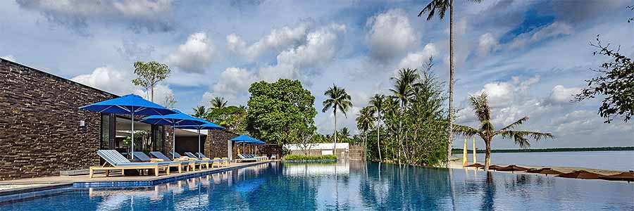 The Residence Bintan © Cenizaro Hotels & Resorts