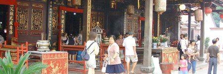 Singapore Malacca Reisetipps © B&N Tourismus