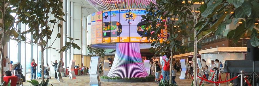 Singapore Reisetipps © B&N Tourismus