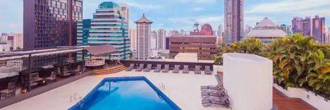 Hotel Hilton Singapore © Hilton