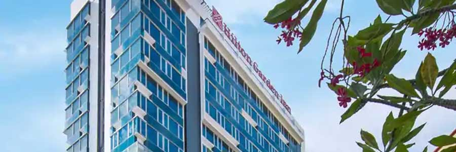 Hotel Hilton Garden Inn Singapore Serangoon © Hilton