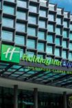 Hotel Holiday Inn Express Singapore Clarke Quay © Intercontinental Hotelgroup Plc