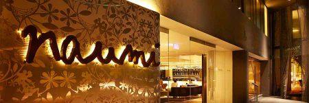 Hotel Naumi Singapore © Naumi Hotels