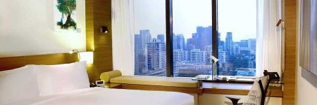 Hotel Farrer Singapore © One Farrer Hotel Singapore