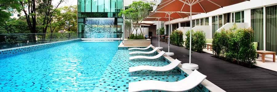 Hotel Park Regis Singapore © Stay Well Holdings Pty Ltd