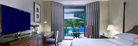 Hotel Sheraton Towers Singapore © Marriott International Inc